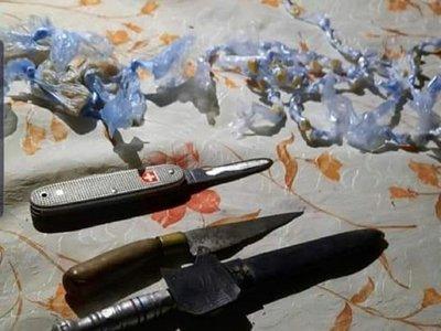 Fiscalía imputa a un hombre por intento de feminicidio en Itá