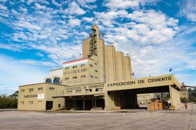Crisis del cemento: en INC investigan posible sabotaje que hace reducir la producción