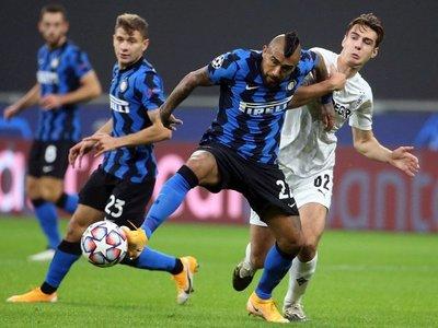 Lukaku sostiene al Inter