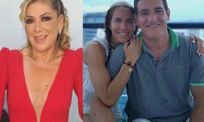 """La ex y la nueva del Colorado Gamarra, a """"trompadas"""" en  Instagram"""