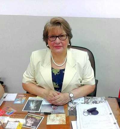 Fiscala debe imputar y pedir prisión de Friedmann – Prensa 5