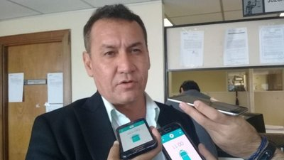 """Marinoni desmiente a Zapattini """"No vamos a tratar de quitar trabajo a otros colegas"""""""