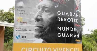 """La Nación / Senatur alista la primera vivencia """"Destino Guaraní"""""""
