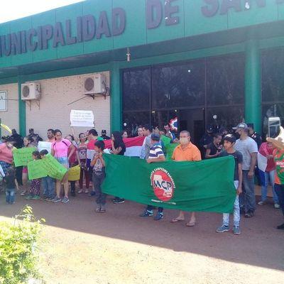 Santa Fe del Paraná: levantan protesta tras acuerdo