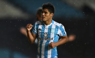HOY / Racing gana en la Libertadores con goles paraguayos