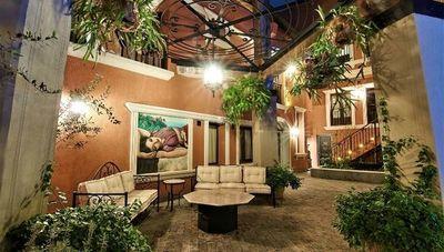 Primer hotel solo para adultos de Py: Nino Hotel Boutique conjuga arte y confort para entregar una propuesta sin igual en Asunción