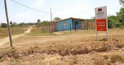La Nación / Hay más propiedades de Nicolás Leoz administradas por Inmobiliaria del Este