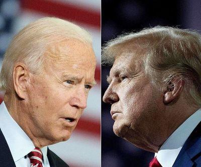 Poca presión sobre Biden