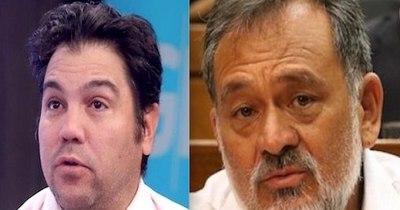 La Nación / Denuncian a legislador del FG por tráfico de influencias
