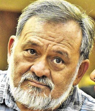 Senadores de HC y PQ tras la pérdida de investidura de Sixto
