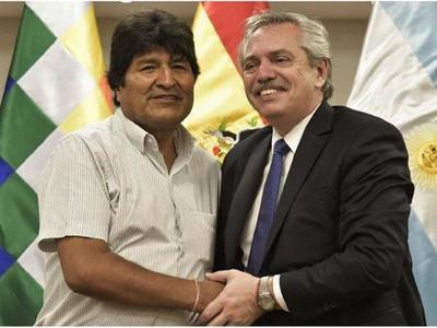 Retorno a Bolivia todavía no está programado, afirma Evo