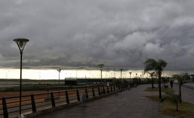 HOY / Calor extremo, lluvias y tormentas