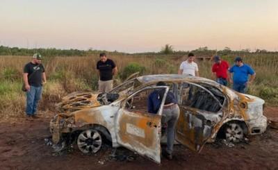 Dos hombres secuestrados y piden US$ 50.000 de rescate