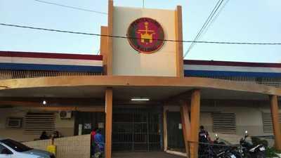 Desbaratan un laboratorio clandestino de drogas en Tacumbú