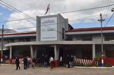 Millonaria suma y drogas incautadas de área privilegiada de Tacumbú