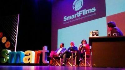 Se viene la apertura del SmartFilms