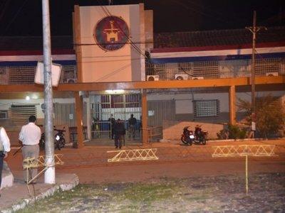 Varios detenidos, drogas y dinero tras sorpresiva requisa en Tacumbú