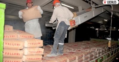Baja producción de cemento: INC investiga posible sabotaje