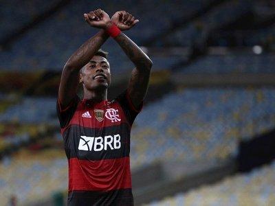 Flamengo, el campeón, vence al Junior y termina como primero