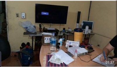 INCAUTACIÓN RÉCORD DE COCAÍNA: SEGUNDO DETENIDO ES DUEÑO DE UNA EMPRESA EXPORTADORA