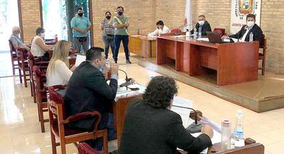Junta de CDE busca legalizar repartija de casillas levantadas por orden de Kelembu