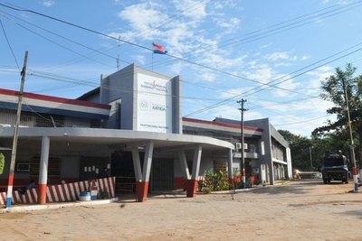 Hallan drogas en el penal de Tacumbú tras requisa · Radio Monumental 1080 AM