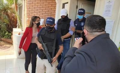 Contenedores de droga: Imputan a presunto intermediario de la carga