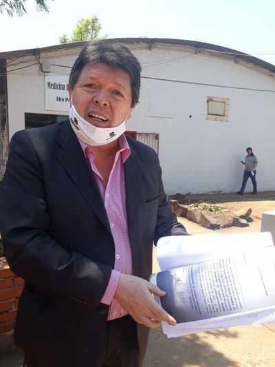 ATENCIÓN: Avivados falsifican oficios fiscales para extorsionar