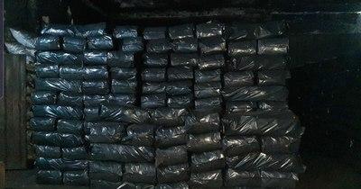 La Nación / Segundo detenido por caso cocaína en Villeta está a disposición, dice abogado