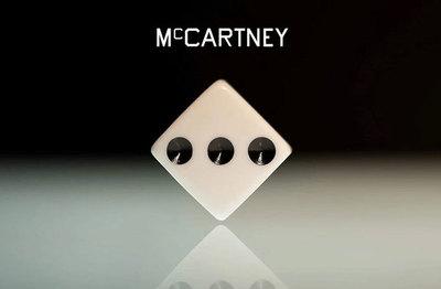 Paul McCartney anunció fecha de lanzamiento de su nuevo álbum