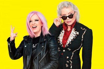 Blondie y Garbage anuncian gira conjunta en el 2021