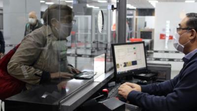 Nuevos requerimientos para para pasajeros de vuelos con destino a Paraguay
