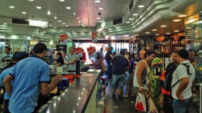 Comerciantes esteños piden extender horario de ingreso de turistas