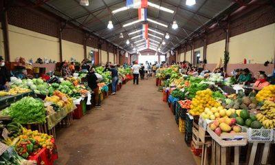Feria se abre desde esta semana de lunes a viernes, con productos sanos y frescos – Diario TNPRESS