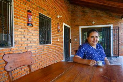 AFD reduce tasa de interés final a 6,9% anual en guaraníes para primera vivienda