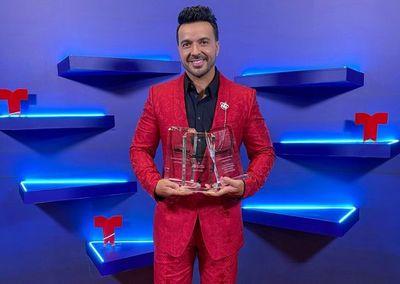 """Latin Billboard 2020: """"Despacito"""" se llevó el premio a la Canción de la Década"""