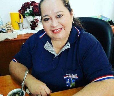 Víctima de Covid-19, fallece Selva Orrego, reconocida activista social en Franco – Diario TNPRESS