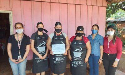 Reconocen labor de más de 8.300 voluntarios que facilitan ollas populares en Alto Paraná – Diario TNPRESS