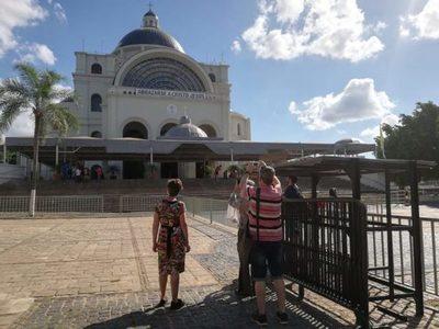 ¿Cómo será la peregrinación «modo covid» de Caacupé 2020?