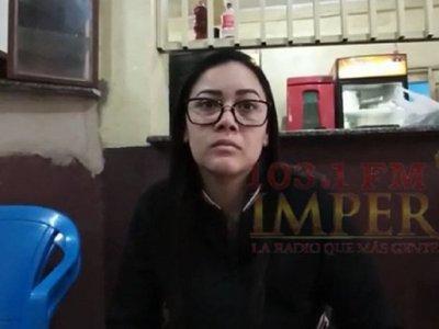 """""""Por un chisme"""" tirotean contra una casa en Pedro Juan"""