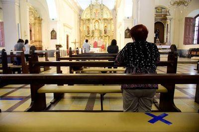 Buscan ampliar cantidad de feligreses en templos