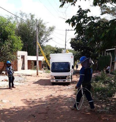 Buscan a 50 bolivianos que habrían ingresado al país de manera ilegal