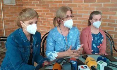 Familia Denis recurrirá a organismos internacionales ante falta de resultados