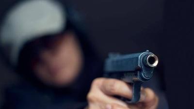HOY / Itá: Disparó a su expareja y al acompañante tras un ataque de celos