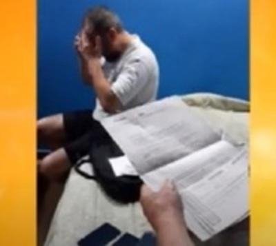 Detienen a otra persona tras incautación de cocaína en Villeta