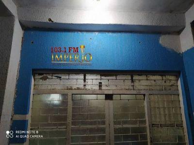 Disparan contra una vivienda donde funciona un Bar en el barrio María Victoria