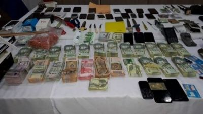 No descartan que cocaína era vendida fuera de la cárcel de Tacumbú