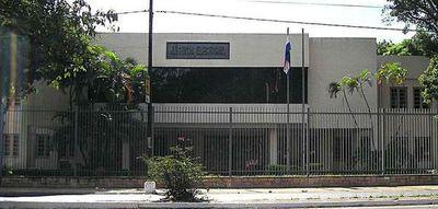 TSJE capacita a sus funcionarios del interior para elección de abogados