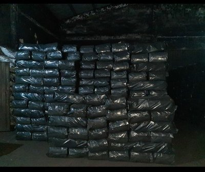 Detienen a segundo implicado en mega carga de cocaína