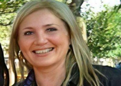 Designan a Gale Gina González Yaluff como encargada de despacho en INDERT